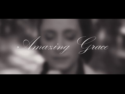 lelia - Amazing Grace (My chains are gone)