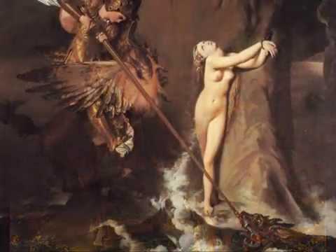 Jacquet de Berchem - Le donne, i cavallier, l