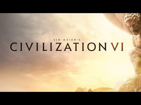Civilization VI (yes...SIX!!!) -- Announcement and Screenshots!