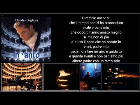 Claudio Baglioni - Tamburi Lontani