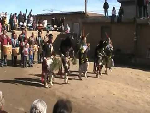 Buffalo Dance 1