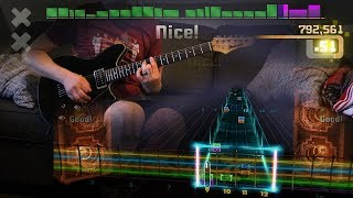 "#Rocksmith Remastered - Guitar - Alice Cooper ""No More Mr. Nice Guy"""