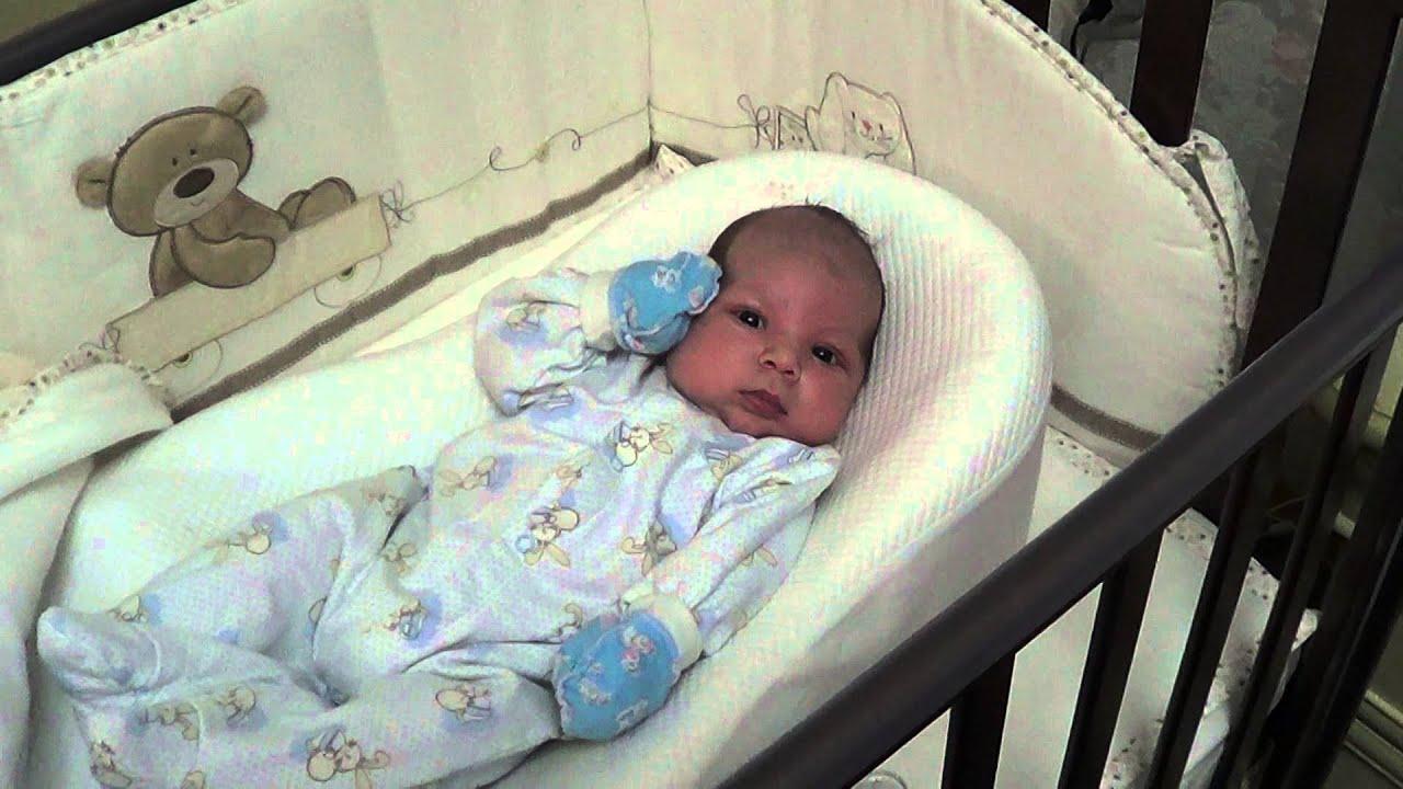 Фото 2 х месячного ребенка