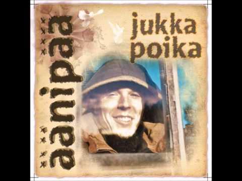 Jukka Poika - Pläski (äänipää) HD