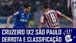 Крузейро : Сан-Паулу