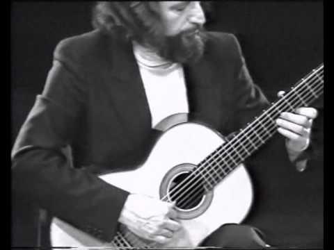 Massimo Gasbarroni - Sor Variations op. 28 - Amman, Spring Festival