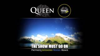 download lagu Queen - The Show Must Go On Piotreq Extended gratis