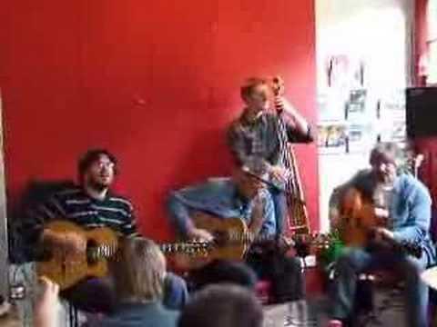 Tommy Emmanuel&Joscho Stephan Trio