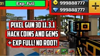 pixel gun 3d mod apk 13.4.0 download