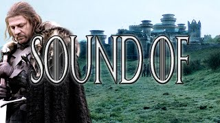 Game of Thrones - Sound of Winterfell