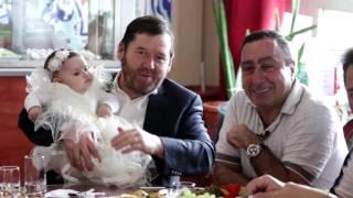Исмагил Шангареев и Карен Аванесян на встрече с диаспорой (Шарджа, ОАЭ)