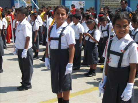 Colegio Simón Bolivar - 2009