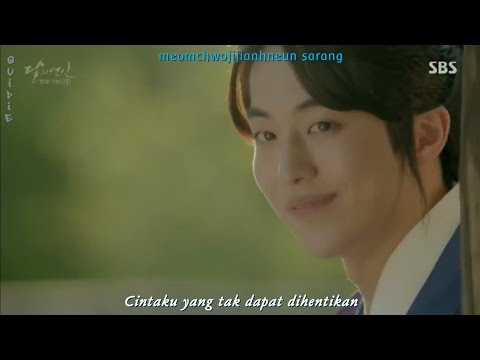 Davichi - Forgetting You [INDOSUB+ROM] Scarlet Heart OST FMV