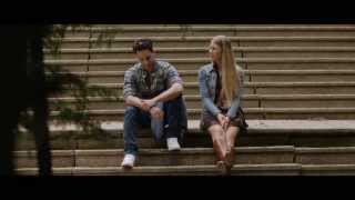Trailer voor de musical Love Story