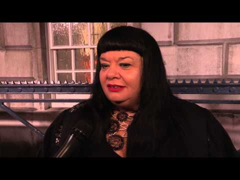 Lynette Wallworth  - Tender  - BFI LFF Award Nominee Interviews