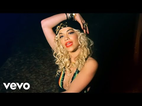 Rita Ora - How We Do (party) video