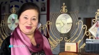 Reportaj AISHOW: Jurnalistul Dumitru Diacov