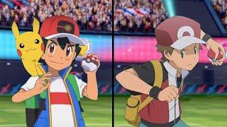 Pokemon AMV - Battle of Legends