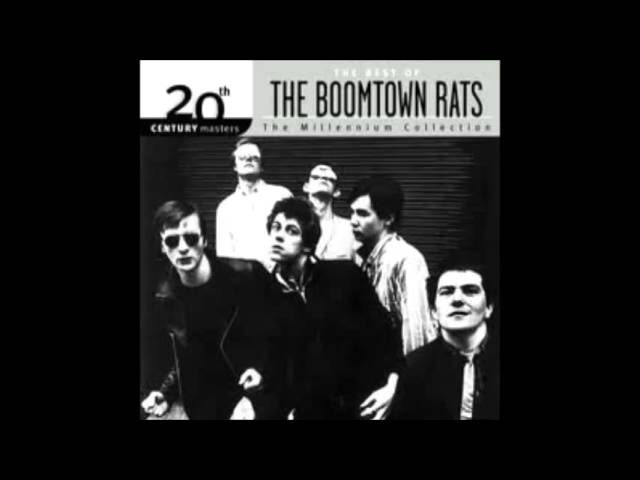 Boomtown Rats - Mary Of The 4th Form