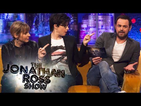Danny Dyer's Take On Sherlock - The Jonathan Ross Show