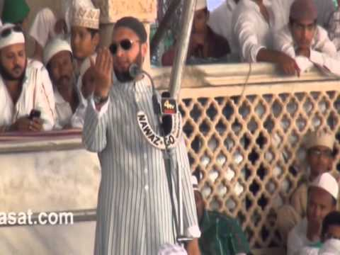 Asaduddin Owaisi Speech in Makkah Masjid