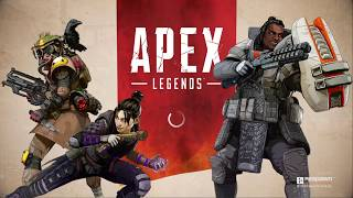 <APEX> #PS4 #APEX  猛者といく...Let's go  生放送 [初見さん歓迎]