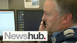 Phone scammers get caught out when they call New Zealand Police | Newshub