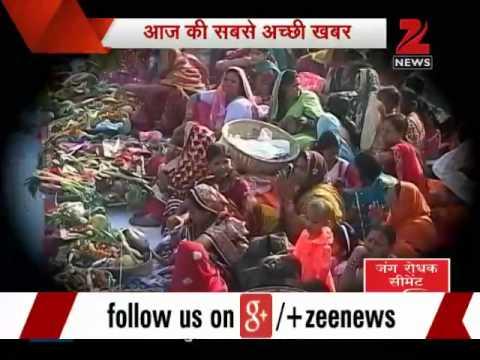 Is Chhath Puja strengthening Hindu-Muslim bond?