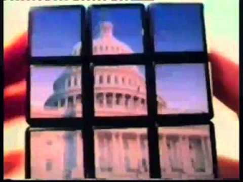 Watch CNN Ad for the USA 2004 election