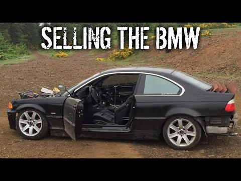 B is for Build - Selling the BMW, Buying A ????
