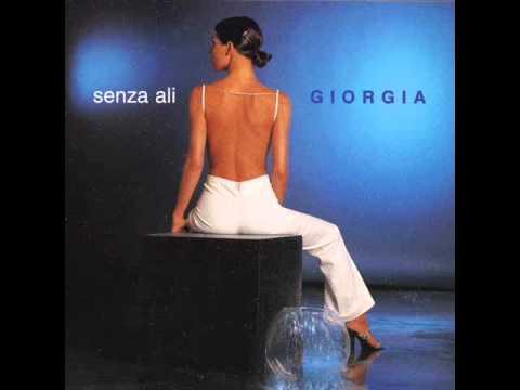 Giorgia - Senza Ali