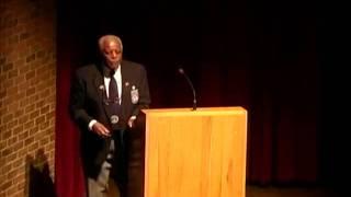 Eugene Richardson on the Tuskegee Airmen