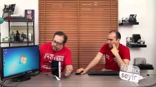 Wibtek Q5 Ti3 Mini PC İncelemesi