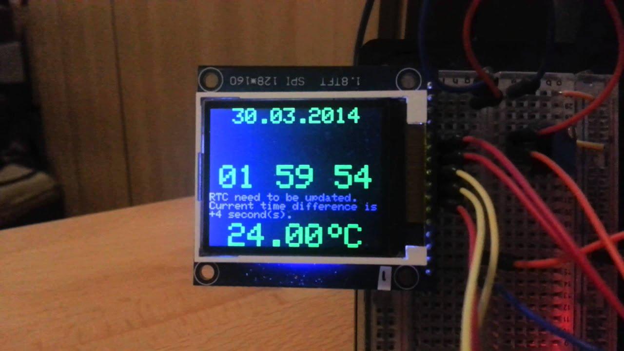 arduino-info - DHT11-Humidity-TempSensor