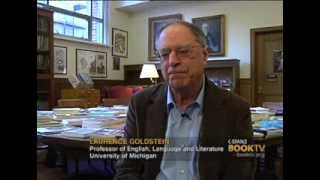 C-SPAN Cities Tour - Ann Arbor: Robert Hayden