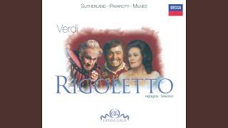 Verdi Rigoletto Act 2 34 Parla Siam Soli 34 34 Tutte Le Feste Al Tiempo 34