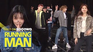 "Chung Ha's ""Gotta Go"" + WINNER's ""Millions"" + Do Yeon's ""Pick Me"" [Running Man Ep 434]"