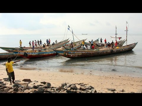 Overlanding West Africa: The Beauty Of Sierra Leone And Its People