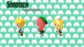 【MMD】 Smooch 【MME】