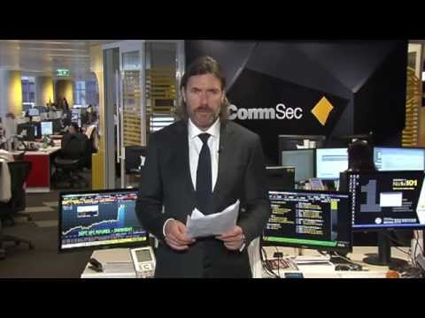 2nd July 2014, CommSec Aussie Mid-Session Report: Markets start strong