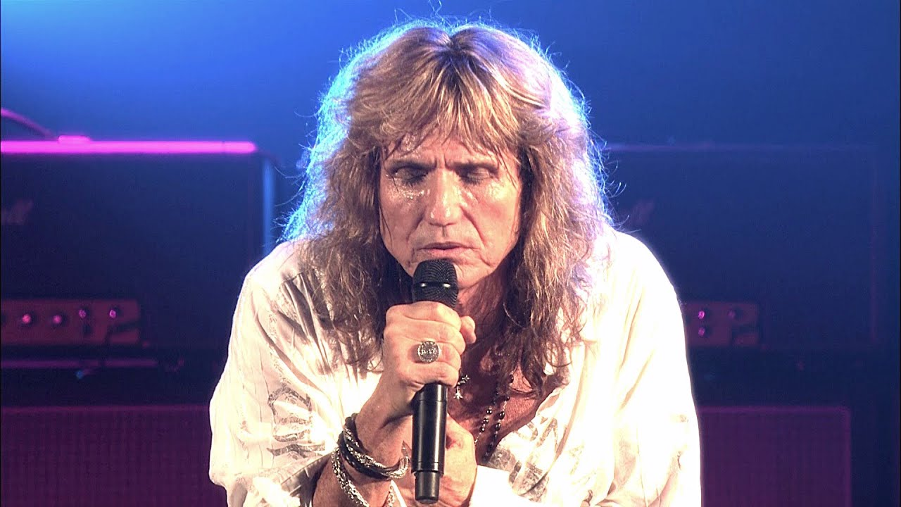 Whitesnake - Is This Love 2011 Live Video FULL HD - YouTube