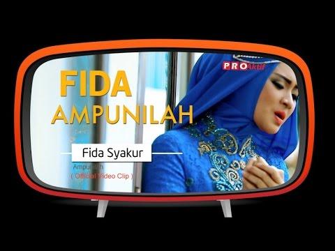 Fida Syakur - Ampunilah (Official Music Video)