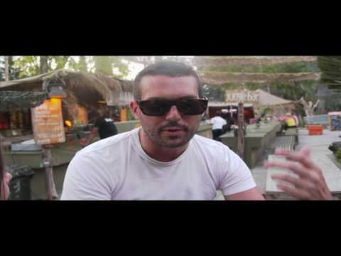 The Zoo Project Presents Andrew Grant @ Channel Zoo Ibiza Music Videos