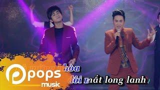 [Karaoke] Hoa Cài Mái Tóc Remix - Khưu Huy Vũ ft Đinh Kiến Phong
