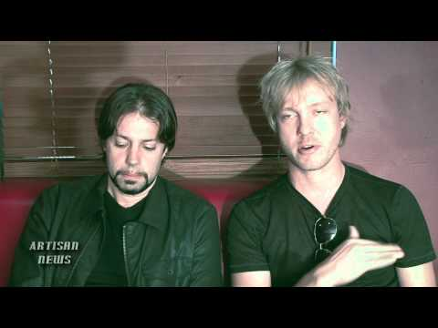 KENNY WAYNE SHEPHERD EXPLAINS HOW I GO
