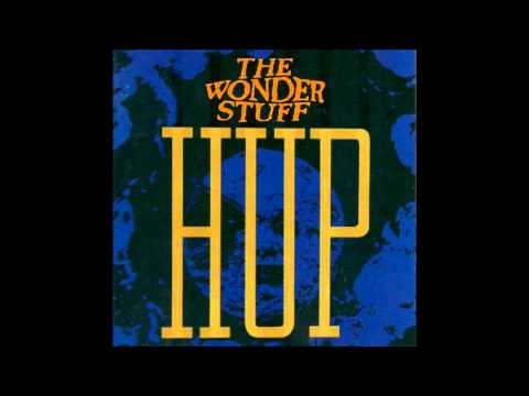 The Wonder Stuff - Cartoon Boyfriend