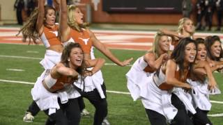 Sights and sounds: Football vs. TCU [Nov. 27, 2014]