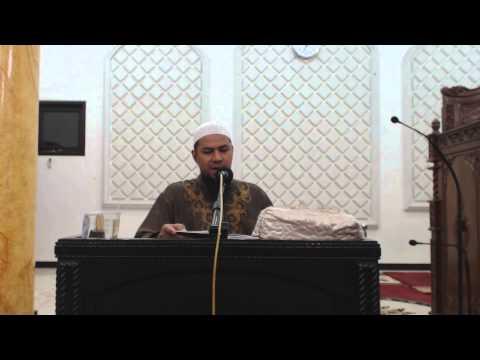 Kajian Fikih: Pembatal-Pembatal Wudlu Ust Muhammad Farid Al-Bathoty, Lc