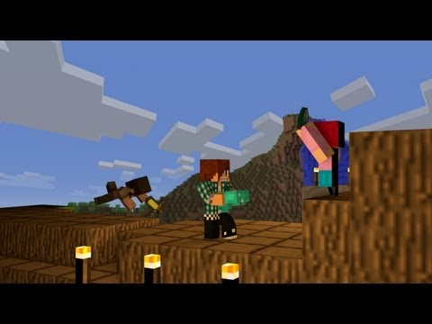 Two Boys One Girl : Cataclysm - Episode 2