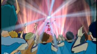 "Winx Club Special Song 14 ""This Big World"""